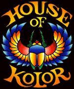 Logo House of Kolors